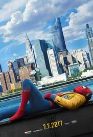 Spider-Man Homecoming (2017) (BluRay)
